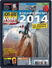 Voile Magazine HS Magazine (Digital) Subscription April 29th, 2014 Issue