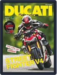 Ducati (Digital) Subscription December 30th, 2019 Issue