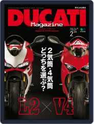 Ducati (Digital) Subscription January 6th, 2018 Issue