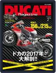 Ducati (Digital) Subscription January 25th, 2017 Issue