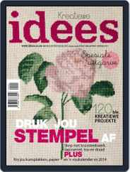 Kreatief Idees Magazine (Digital) Subscription October 1st, 2013 Issue