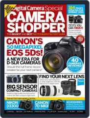 Camera Shopper Magazine (Digital) Subscription April 10th, 2015 Issue