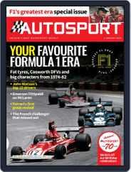 Autosport (Digital) Subscription January 2nd, 2020 Issue