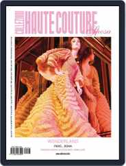 Collezioni Haute Couture (Digital) Subscription March 26th, 2018 Issue