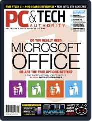 PC & Tech Authority (Digital) Subscription June 1st, 2018 Issue