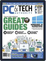 PC & Tech Authority (Digital) Subscription February 1st, 2018 Issue