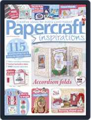 PaperCraft Inspirations (Digital) Subscription December 1st, 2019 Issue