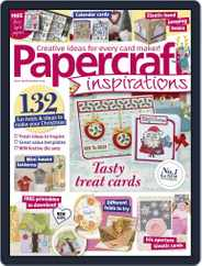 PaperCraft Inspirations (Digital) Subscription November 1st, 2019 Issue