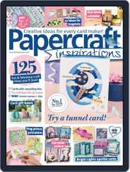 PaperCraft Inspirations (Digital) Subscription September 1st, 2019 Issue