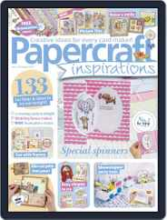 PaperCraft Inspirations (Digital) Subscription August 1st, 2019 Issue