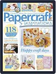 PaperCraft Inspirations (Digital) Subscription May 1st, 2019 Issue