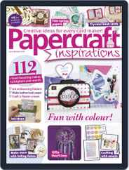 PaperCraft Inspirations (Digital) Subscription April 1st, 2019 Issue
