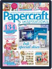 PaperCraft Inspirations (Digital) Subscription December 1st, 2018 Issue