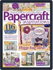 PaperCraft Inspirations (Digital) Subscription October 1st, 2018 Issue