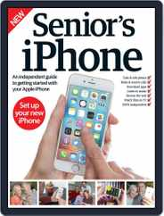 Senior's Edition: iPhone Magazine (Digital) Subscription April 1st, 2016 Issue