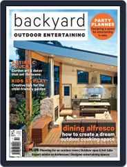 Outdoor Entertaining Magazine (Digital) Subscription February 1st, 2017 Issue