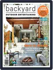 Outdoor Entertaining Magazine (Digital) Subscription December 1st, 2015 Issue