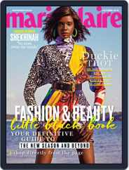 Marie Claire South Africa (Digital) Subscription October 1st, 2018 Issue