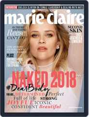 Marie Claire South Africa (Digital) Subscription September 1st, 2018 Issue