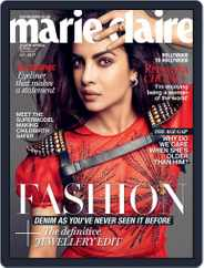 Marie Claire South Africa (Digital) Subscription May 1st, 2017 Issue
