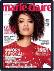 Marie Claire South Africa (Digital) Subscription July 18th, 2016 Issue