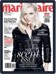 Marie Claire South Africa (Digital) Subscription October 1st, 2015 Issue
