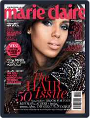 Marie Claire South Africa (Digital) Subscription May 1st, 2015 Issue
