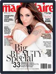 Marie Claire South Africa (Digital) Subscription April 1st, 2015 Issue