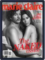 Marie Claire South Africa (Digital) Subscription February 19th, 2012 Issue