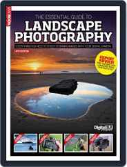 Essential Guide to Landscape Photography Magazine (Digital) Subscription March 29th, 2012 Issue