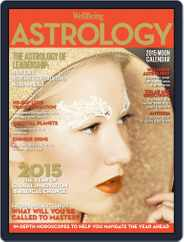 Wellbeing Astrology Magazine (Digital) Subscription August 25th, 2014 Issue