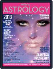 Wellbeing Astrology Magazine (Digital) Subscription September 13th, 2012 Issue