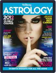 Wellbeing Astrology Magazine (Digital) Subscription November 9th, 2011 Issue
