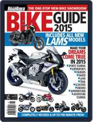 Road Rider Bike Guide Magazine (Digital) Subscription March 25th, 2015 Issue