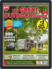 The Great Outdoors Guide Magazine (Digital) Subscription March 1st, 2017 Issue