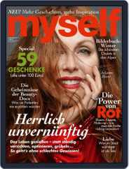 myself Magazin Deutschland (Digital) Subscription December 1st, 2017 Issue
