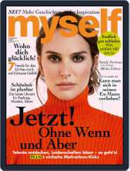 myself Magazin Deutschland (Digital) Subscription October 1st, 2017 Issue