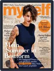 myself Magazin Deutschland (Digital) Subscription August 1st, 2017 Issue
