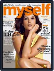 myself Magazin Deutschland (Digital) Subscription July 1st, 2017 Issue