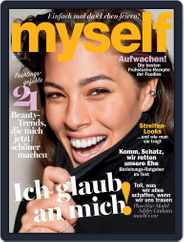 myself Magazin Deutschland (Digital) Subscription April 1st, 2017 Issue