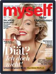 myself Magazin Deutschland (Digital) Subscription February 1st, 2017 Issue