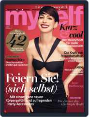 myself Magazin Deutschland (Digital) Subscription December 1st, 2016 Issue