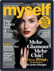 myself Magazin Deutschland (Digital) Subscription October 11th, 2016 Issue