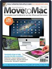 Essential Move to Mac Magazine (Digital) Subscription July 16th, 2012 Issue