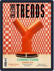 Collezioni Trends (Digital) Subscription January 1st, 2017 Issue