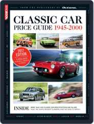Classic Car Price Guide Magazine (Digital) Subscription April 1st, 2017 Issue