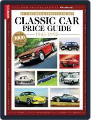Classic Car Price Guide Magazine (Digital) Subscription May 13th, 2013 Issue