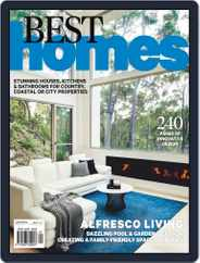 Best Homes Magazine (Digital) Subscription March 7th, 2019 Issue