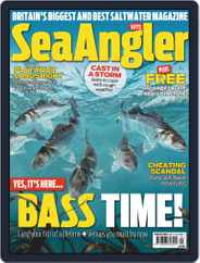 Sea Angler (Digital) Subscription April 1st, 2019 Issue