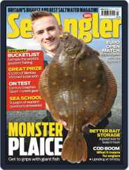 Sea Angler (Digital) Subscription March 1st, 2019 Issue